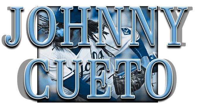 Johnny Cueto (1)