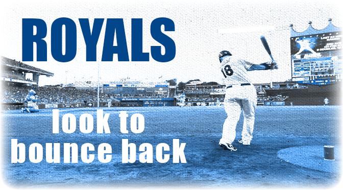 Royals Blog 9.11