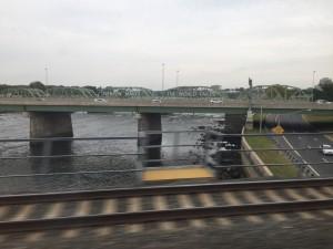 Trenton, NJ Bridge
