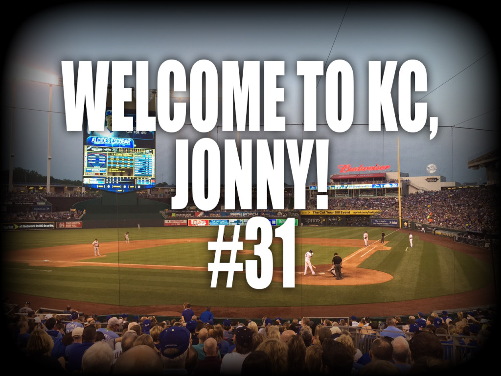 Welcome to KC Jonny