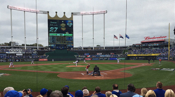 ALDS-game-2-first-pitch