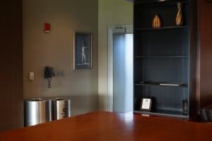 Signature Suite Door