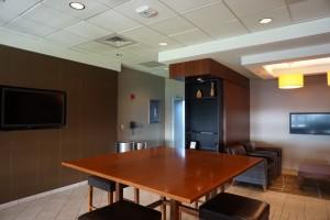 Signature Suite Lounge
